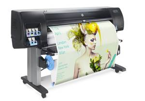 HP Designjet Z6600 Series