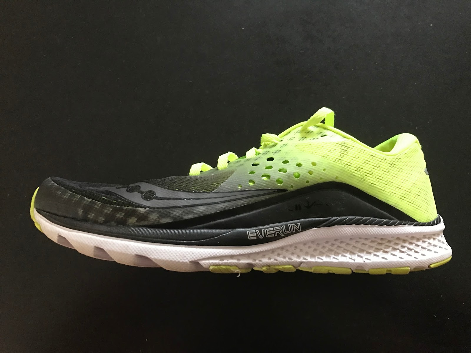 Road Trail Run: Saucony Zealot ISO 3 First Runs Impressions