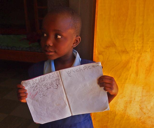 Fra Miro Babić, Mali dom, misija, Afrika, volontiranje