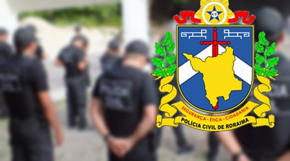 Concurso Polícia Civil RR - PC RR 2017
