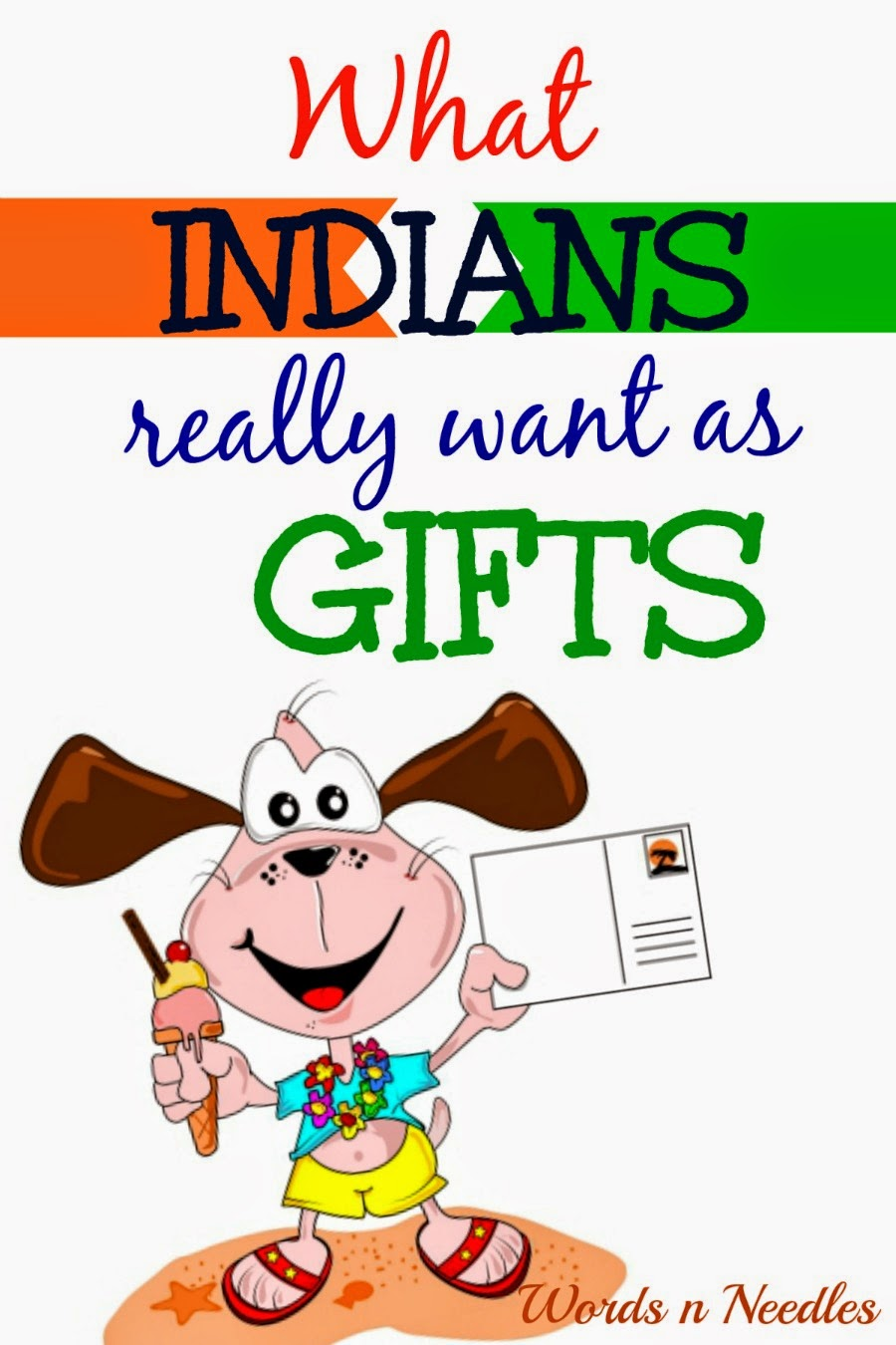 expat stories NRI indians gifts