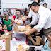 Comedores del Bienestar contribuyen a la economía de la población