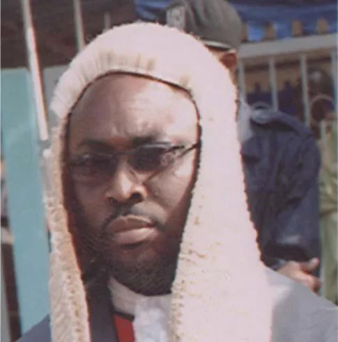 WRONG ACCUSATION: ECOWAS COURT FINALLY GIVES JUSTICE TO JUSTICE WOWO