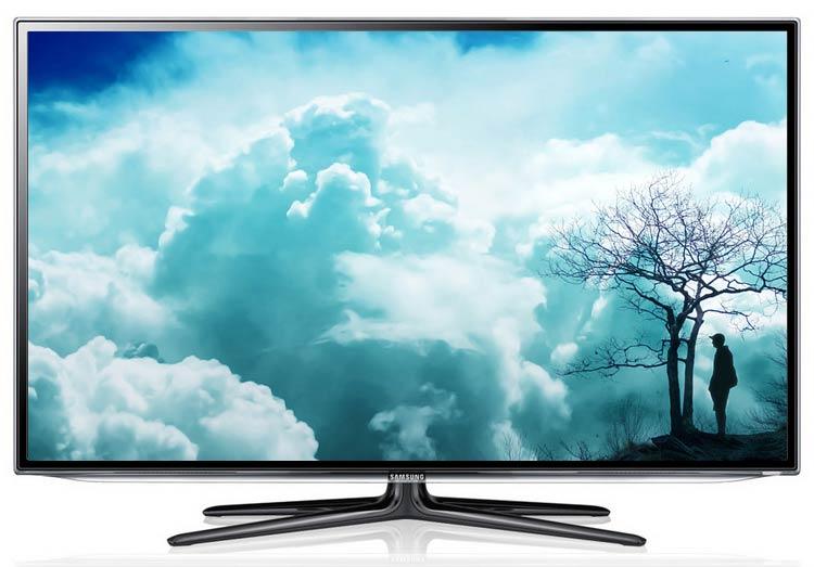 Samsung UE55ES6100. TV LED de gran tamaño (1189 €) | Análisis de ...