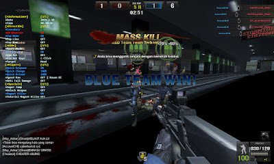 Point Blank Waller Cheat Download 2016