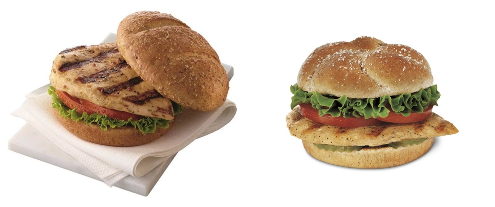 News Chick Fil A Testing New Grilled Chicken Brand Eating