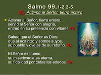 Resultado de imagen para Aclama al Señor, tierra entera  Aclama al Señor, tierra entera, servid al Señor con alegría,