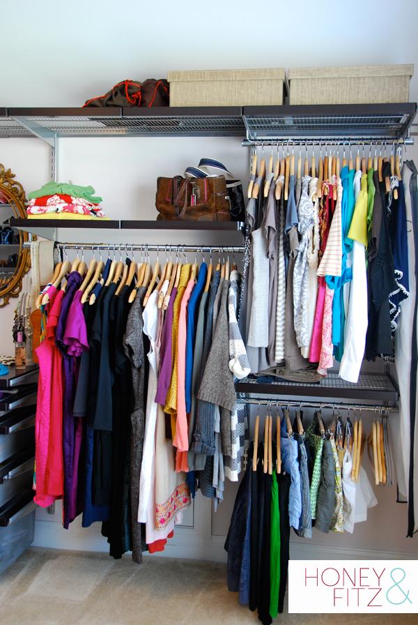 Diy Closet Room To Remodelaholic Amazing Master Closet Transformation