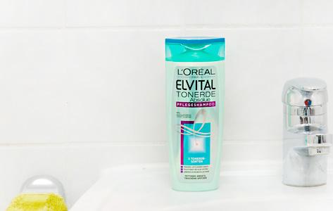 L'oreal Elvital Tonerde Shampoo Review
