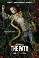 Segunda temporada de The Path