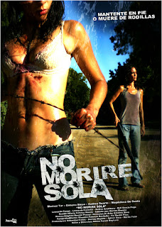 No Moriré Sola – DVDRIP LATINO
