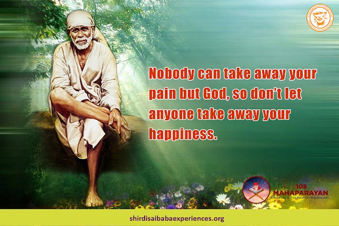 Mahaparayan A True Blessing