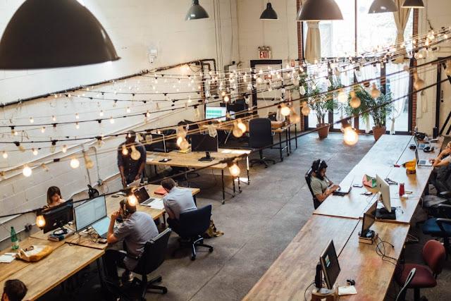 Kalangan Muda dan Kebutuhan Coworking Space hingga Apple Academy