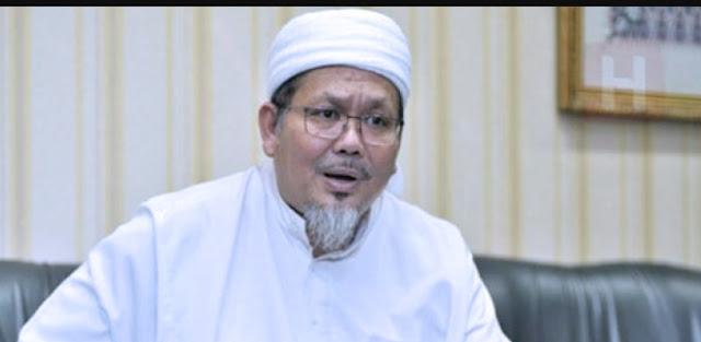 MUI Pusat Dikabarkan Pecat Tengku Zulkarnain, Ini Penjelasan KH Ma'ruf Amin
