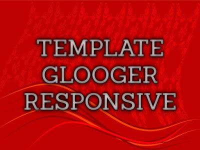 Template Terbaru 2017 Glooger Template Blog Downlaod Gratis