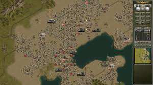 Panzer Corps U.S Corps Free Download For PC