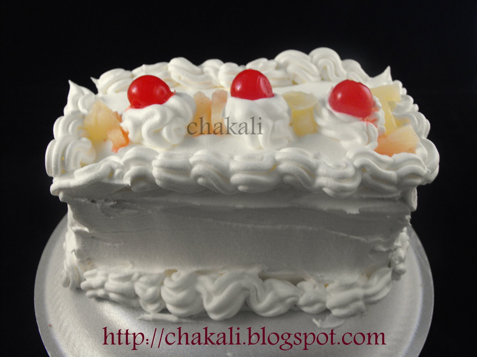 Cake Pastry Recipe In Marathi