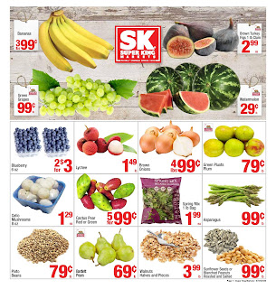 ⭐ Super King Ad 8/5/20 ⭐ Super King Weekly Circular August 5 2020