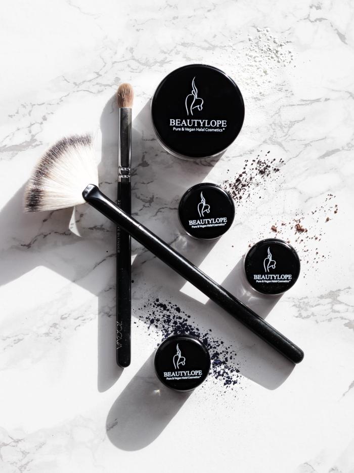 beautylope vegane Kosmetik