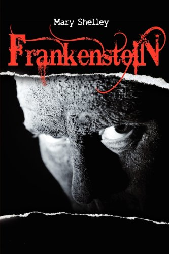 An analysis of the concept of revenge in the novel frankenstein by mary shelley