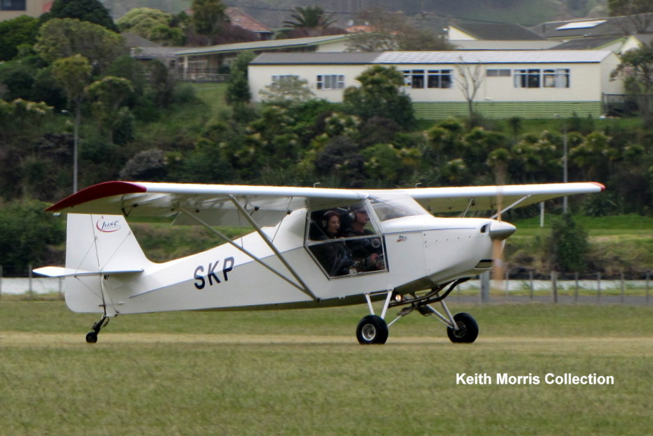 NZ Civil Aircraft: Just Aircraft Of New Zealand