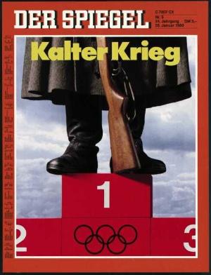 Politprofiler juni 2016 for Spiegel olympia