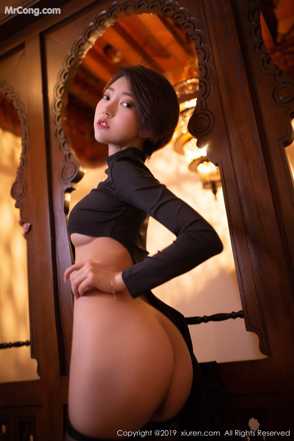 Image XIUREN-No.1646-LRIS-Feng-Mu-Mu-MrCong.com-041 in post XIUREN No.1646: LRIS (冯木木) (56 ảnh)