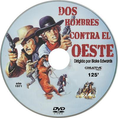 Dos hombre contra el Oeste - [1971]