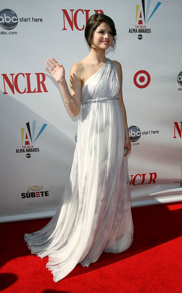 Selena Gomez Selena Gomez Red Carpet Dresses