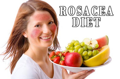 What to Avoid in Your Diet When You Have Rosacea?