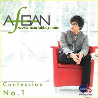 Download Lagu Afgan Mp3 Album Confession 2008 Lengkap Full Rar