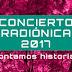 Concierto Radiónica: Un hilo de historias