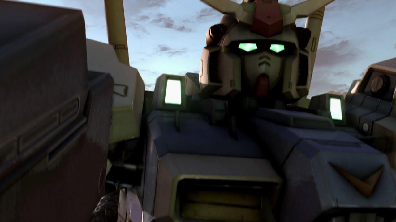 Sony Says Gundam: Battle Operation 2 Sequel Slated For 2018.