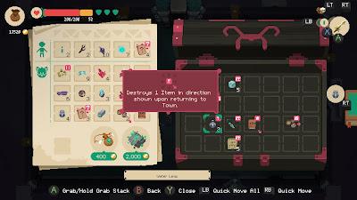 Moonlighter Game Screenshot 14