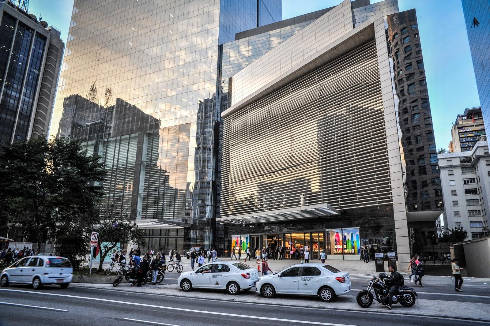 e60c457d32dc1 Para oferecer entretenimento e lazer às famílias durante as férias  escolares de julho, o Shopping Cidade São Paulo preparou uma programação  especial com ...