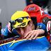 Moto2: Álex Márquez encabeza el podio español en Francia