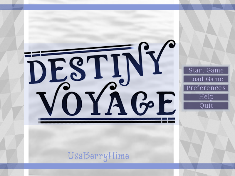 visual novel review destiny voyage otomehaven otometwist