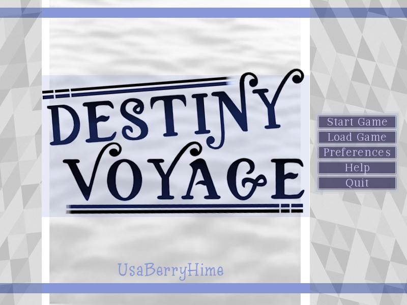 visual novel review destiny voyage otomehaven otometwist