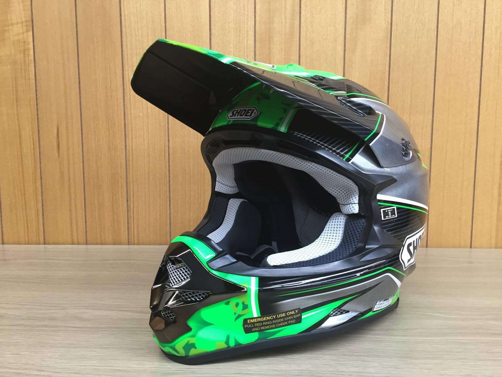 racing helmets garage shoei vfx w e laverty 2016. Black Bedroom Furniture Sets. Home Design Ideas