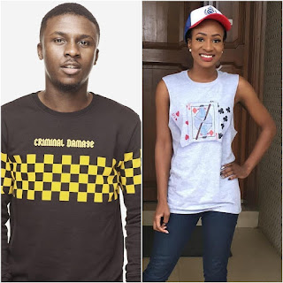 My hot romantic kiss in BBNaija was real – Lolu