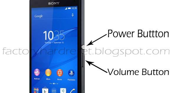 Sony Xperia P Forgot Password Reset Or Unlock – Fondos de Pantalla