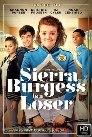 Sierra Burgess es una perdedora 1080p Latino