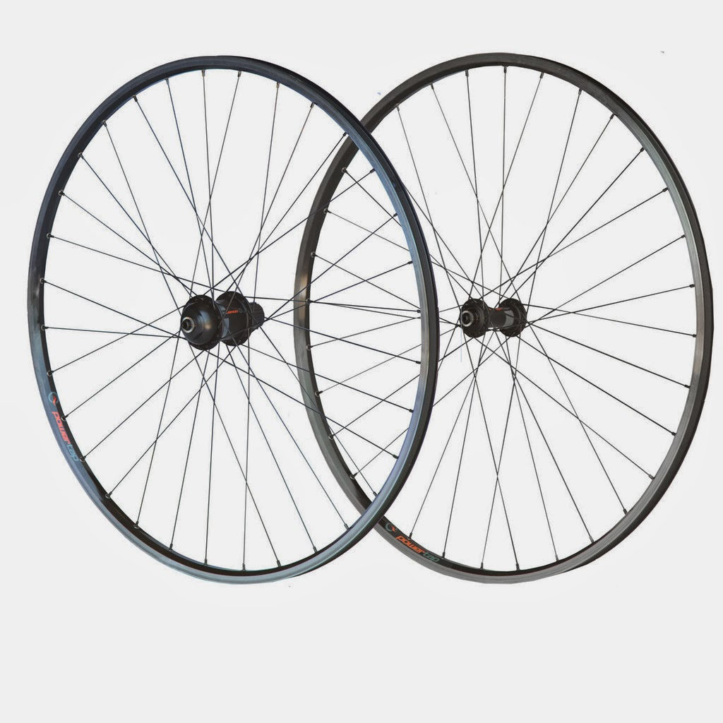 The World of Triathlon: Investing in a GOOD training wheelset