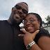 Comedian Okey Bakassi & wife celebrate their 15th year Wedding Anniversary.
