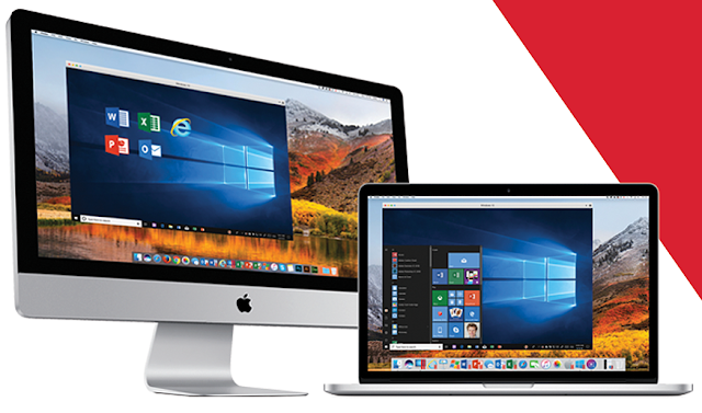 Parallels Desktop 14 Launches With Storage Savings
