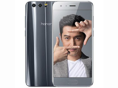 Huawei Honor 9 Specifications - Inetversal