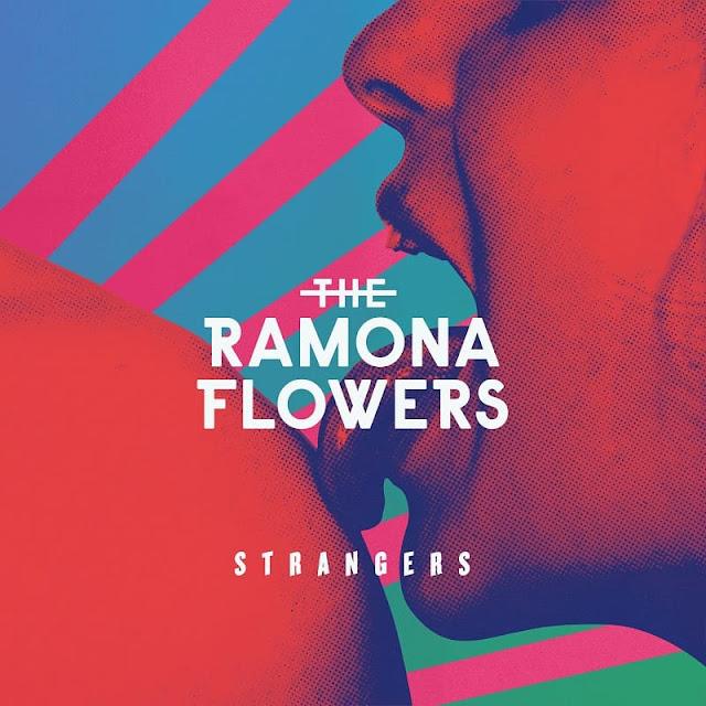 The Ramona Flowers release new album 'Strangers'