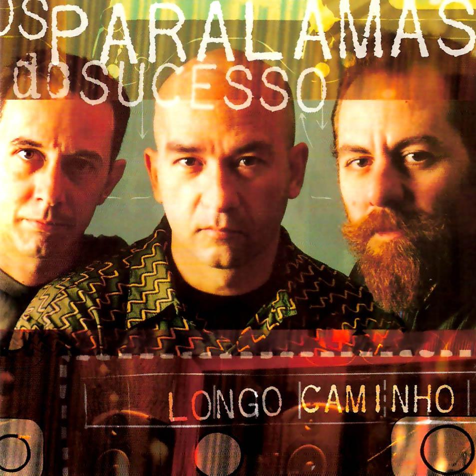 cd paralamas do sucesso discografia