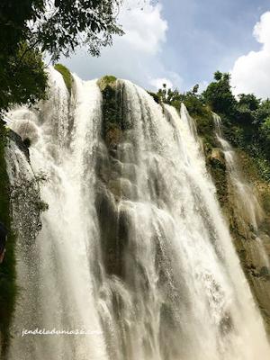Eksplor Air Terjun Helewuti, Air Terjun Tempat Pemandian Putri Nias