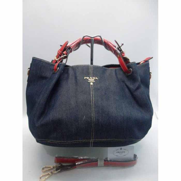Checkout Taswanitaterbaru Blogspot Tas Branded Prada Bags Red
